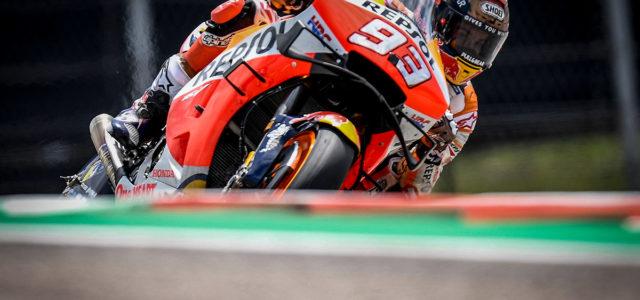 Grand Prix of the Americas, qualifying roundup: MotoGP, Moto2, Moto3