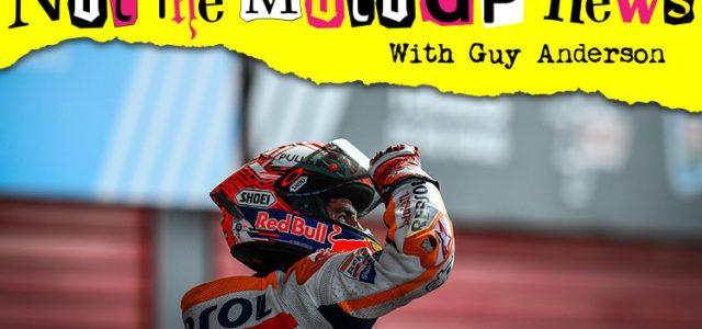 NOT the MotoGP News: Argentina