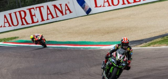 #ITAWorldSBK – Day 2 roundup: World Superbike, World Supersport, WorldSSP300
