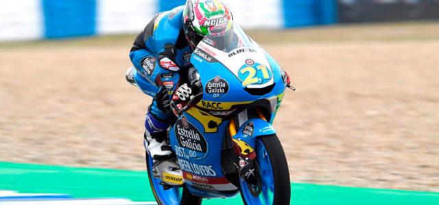 Alonso Lopez and Sergio Garcia motivated for Spanish GP despite Saturday setbacks
