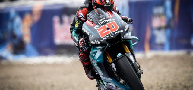 Spanish Grand Prix, Jerez – Qualifying roundup: MotoGP, Moto2, Moto3