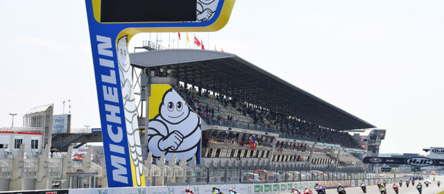 French Grand Prix, Le Mans – Michelin MotoGP preview