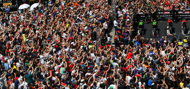 #ITAWorldSBK – Ten things you need to know ahead of Imola