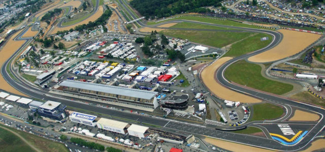 French Grand Prix, Le Mans – weekend preview: MotoGP, Moto2, Moto3