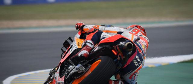 French Grand Prix, Le Mans – Qualifying roundup: MotoGP, Moto2, Moto3
