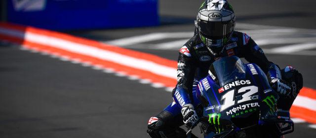 French Grand Prix, Le Mans – Friday roundup: MotoGP, Moto2, Moto3