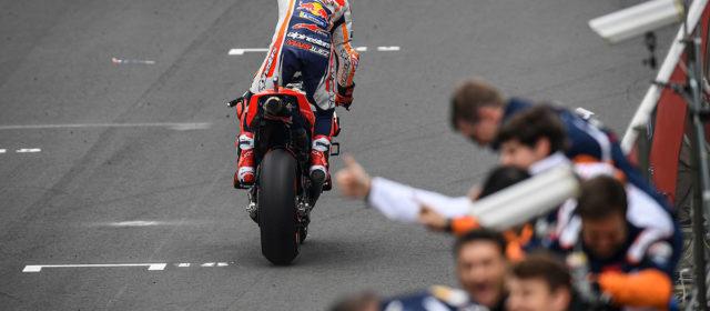 French Grand Prix, Le Mans – Raceday Roundup: MotoGP, Moto2, Moto3