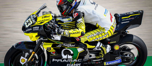 Italian Grand Prix, Mugello: Friday roundup – MotoGP, Moto2, Moto3