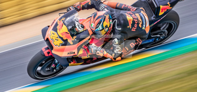 Brilliant 6th place for Pol Espargaro at French MotoGP