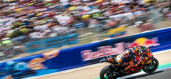 Points earned for Pol Espargaro in Spanish Grand Prix