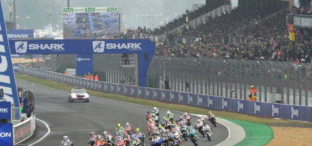 CEV Repsol, Moto3 – Kunii wins convincingly at Le Mans