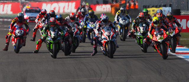 #ITAWorldSBK – Imola, weekend preview: World Superbike, World Supersport, WorldSSP300