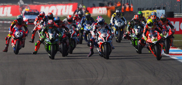 #ITAWorldSBK – Imola, weekend preview: World Superbike, World Supersport, WorldSSP300