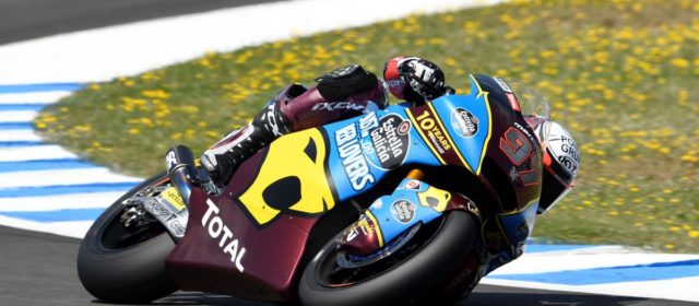 Xavi Vierge secures splendid sixth in home GP, 24th for unfortunate Alex Marquez