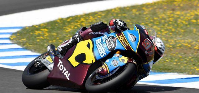 Xavi Vierge secures splendid sixth in home GP, 24th for unfortunate Alex Marquez