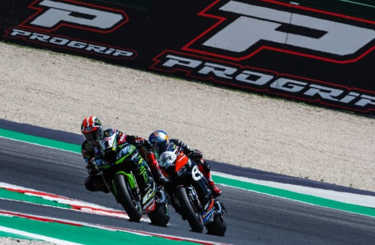 #RiminiWorldSBK – Day 3 roundup: World Superbike, World Supersport, WorldSSP300