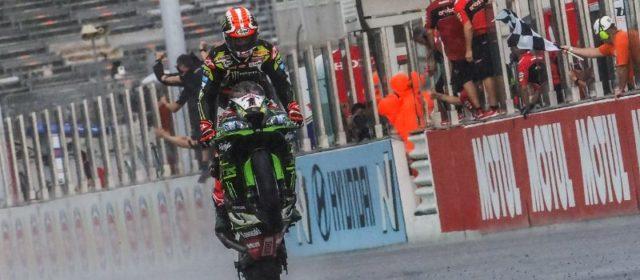 #RiminiWorldSBK – Day 2 roundup: World Superbike, World Supersport, WorldSSP 300