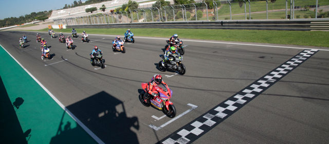 Bradley Smith fastest overall, Hector Garzo takes first E-Pole in FIM Enel MotoE World Cup testing