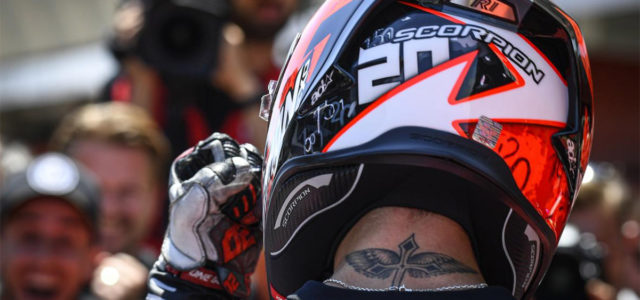 #CatalanGP qualifying roundup: MotoGP, Moto2, Moto3