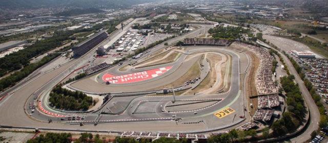 #CatalanGP Barcelona – weekend preview: MotoGP, Moto2, Moto3