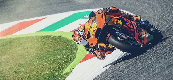 Spirited 9th place for Pol Espargaro in Mugello