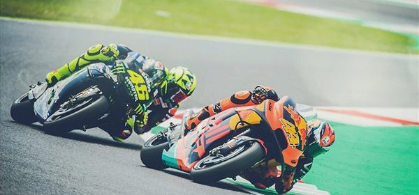 Pace and potential continues at Mugello with Pol Espargaro 11th on the MotoGP grid