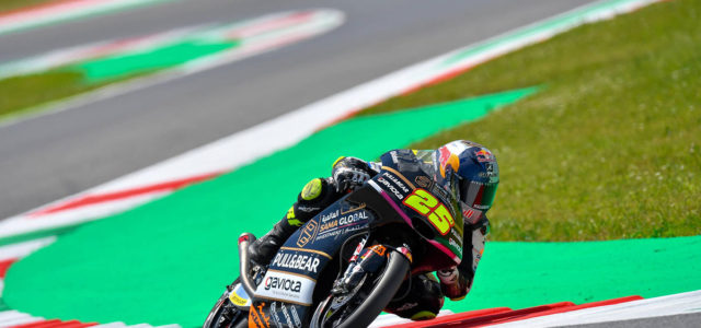 Raul Fernandez qualifies 15th in Mugello, with Albert Arenas lining up 22nd