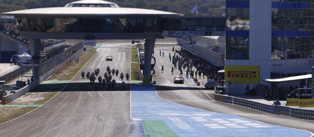 #ESPWorldSBK Jerez – Weekend Preview: World Superbike, World Supersport, WorldSSP300