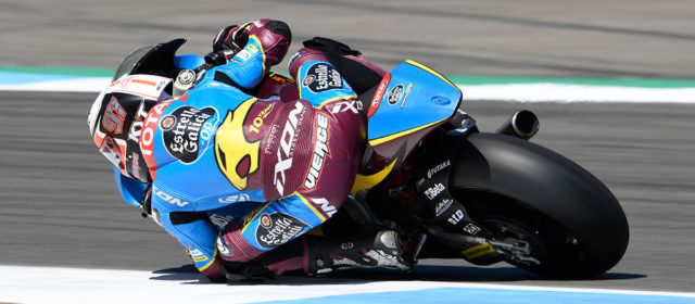 Xavi Vierge and Alex Márquez set sights on podium challenge in Assen