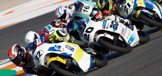 Photos: FIM CEV Repsol, Valencia – November 2018