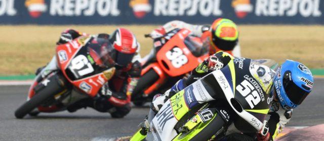 CEV Repsol: Poles decided at MotorLand Aragón