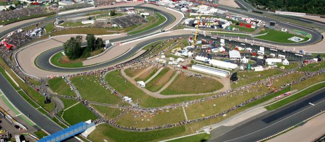 #GermanGP Sachsenring, weekend preview: MotoGP, Moto2, Moto3