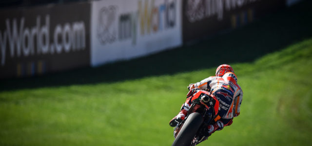 Austrian GP, Red Bull Ring, qualifying roundup: MotoGP, Moto2, Moto3