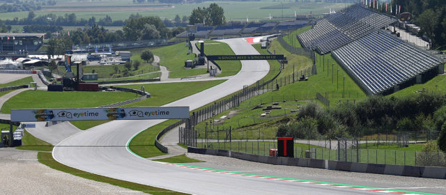 The Red Bull Ring beckons for the FIM Enel MotoE™ World Cup