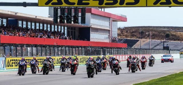 #PRTWorldSBK – Sunday roundup: World Superbike, World Supersport, WorldSSP300