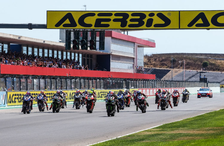 #PRTWorldSBK – Sunday roundup: World Superbike, World Supersport, WorldSSP300