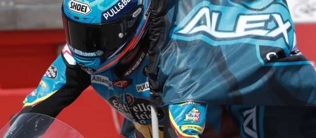 Alex Marquez takes crucial podium at Misano, Xavi Vierge finishes eighth