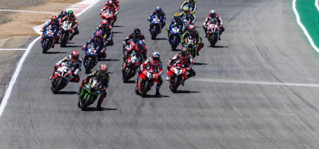 #PRTWorldSBK – Portuguese Round, weekend preview