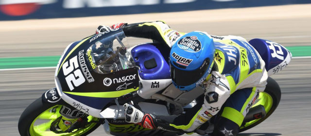 FIM CEV Repsol: Jerez may be decisive