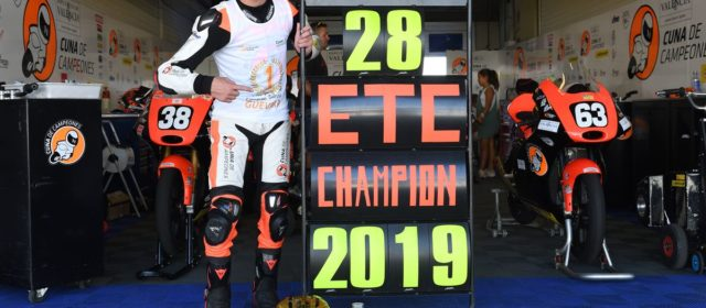 Jerez weekend sees key CEV Repsol victories