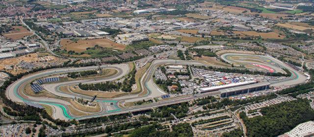 Circuit de Barcelona-Catalunya welcomed onto 2020 WorldSBK calendar