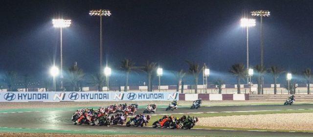 #QATWorldSBK Losail, Saturday roundup: World Superbike, World Supersport, WorldSSP300