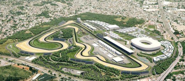 MotoGP returns to Rio de Janeiro from 2022