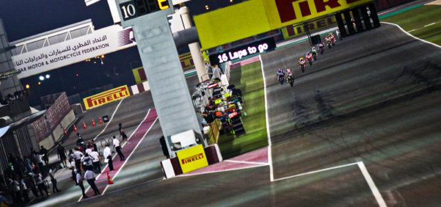 #QATWorldSBK Losail, weekend preview: World Superbike, World Supersport, WorldSSP300