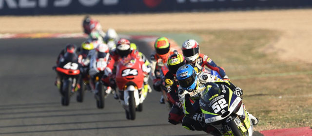 Two CEV Repsol titles could be settled in Albacete