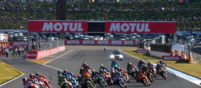 #JapaneseGP Motegi, Michelin MotoGP preview