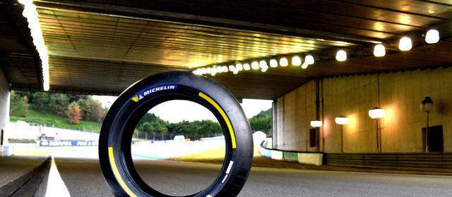 #JapaneseGP Motegi, Michelin MotoGP review