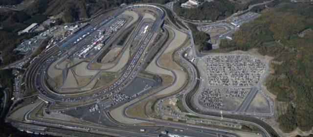 #JapaneseGP Motegi, weekend preview: MotoGP, Moto2, Moto3