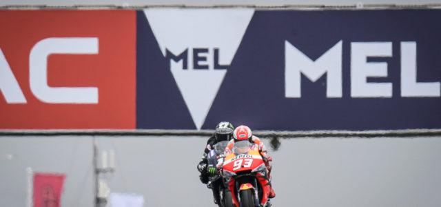 #AustralianGP Phillip Island, raceday roundup: MotoGP, Moto2, Moto3