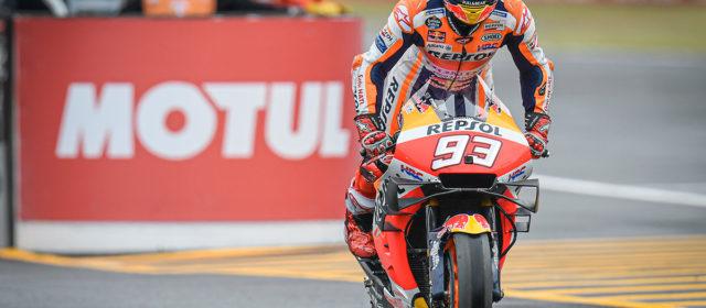 #JapaneseGP Motegi, qualifying roundup: MotoGP, Moto2, Moto3